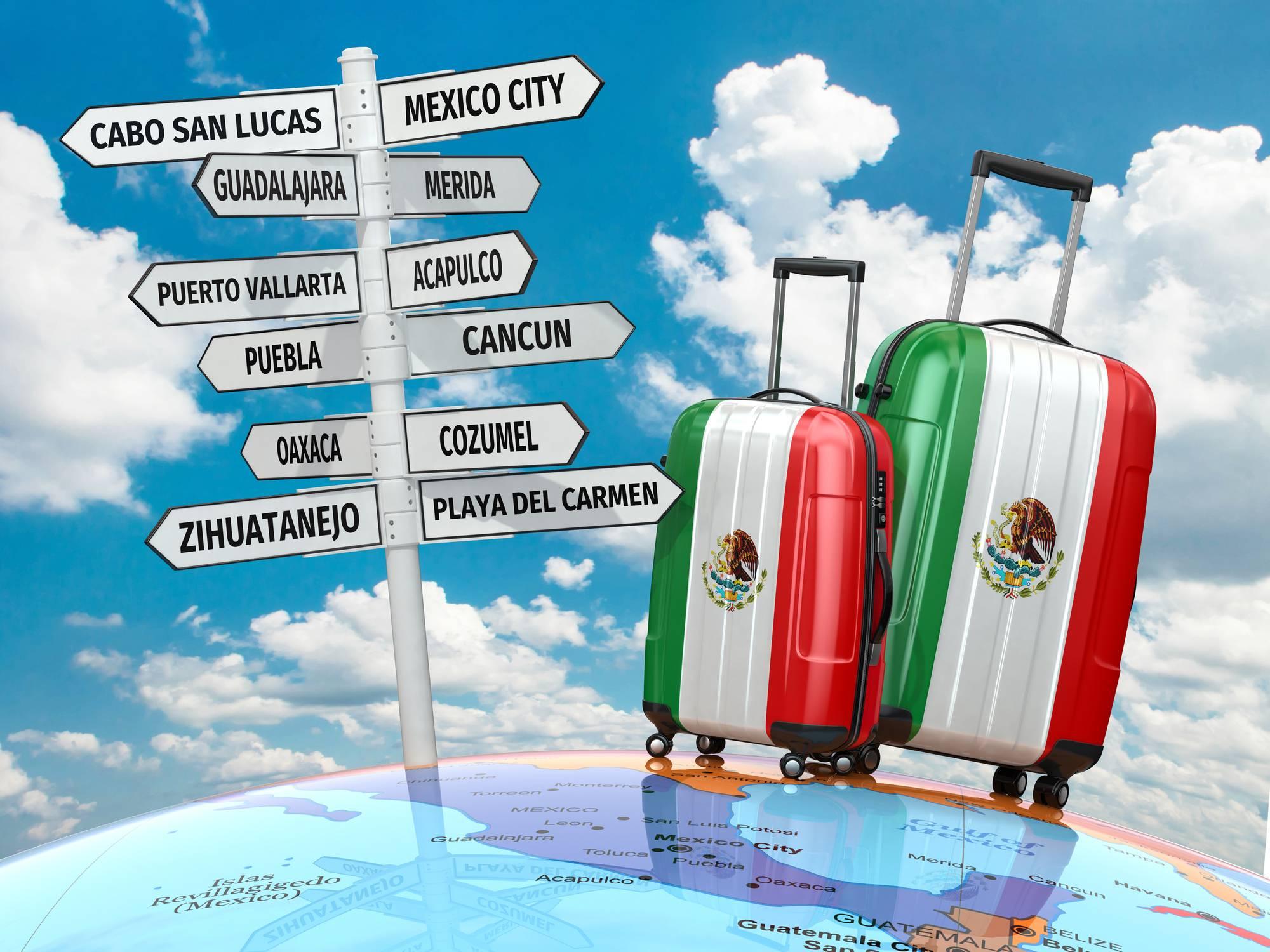 #JenniferWalkerTravel #Mexico